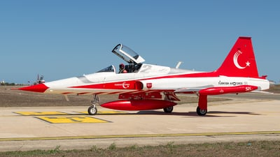 70-3052 - Canadair NF-5A Freedom Fighter - Turkey - Air Force