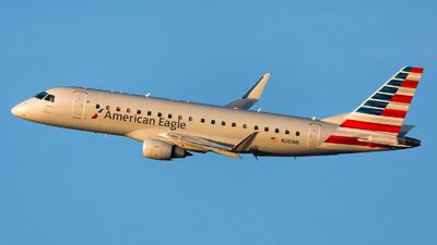 N261NN - Embraer 170-200LR - American Eagle (Envoy Air)