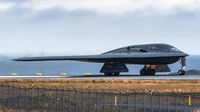 82-1071 - Northrop B-2A Spirit - United States - US Air Force (USAF)