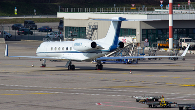 N900LY - Gulfstream G-V - Private