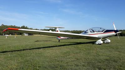 D-KSTD - Diamond Aircraft HK36 Super Dimona - Private