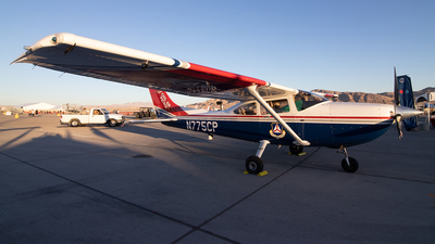 N775CP - Cessna 182T Skylane - United States - US Air Force Civil Air Patrol