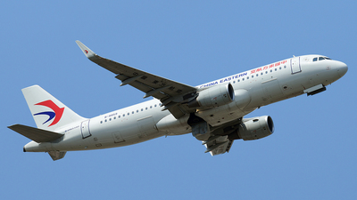 B-8859 - Airbus A320-214 - China Eastern Airlines