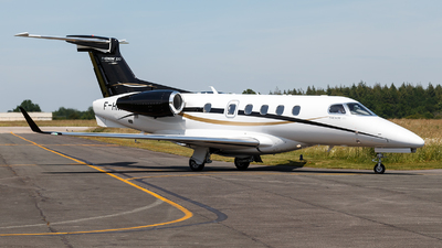 F-HMML - Embraer 505 Phenom 300 - Private