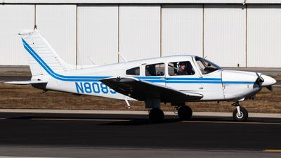 A picture of N80853 - Piper PA28181 - [288090082] - © Alex Crail