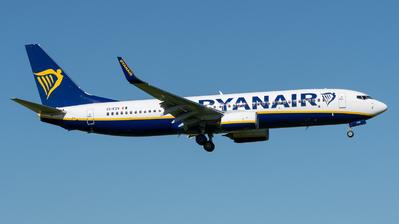 EI-FZV - Boeing 737-8AS - Ryanair