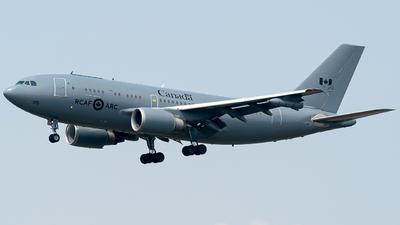 15005 - Airbus CC-150 Polaris - Canada - Royal Canadian Air Force (RCAF)