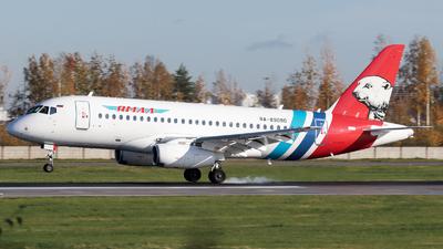 RA-89090 - Sukhoi Superjet 100-95LR - Yamal Airlines