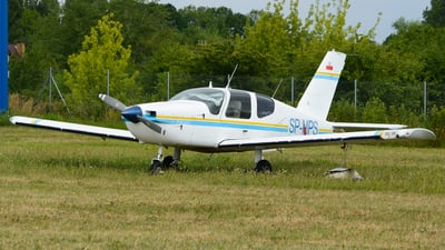 SP-MPS - Socata TB-10 Tobago - Private