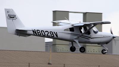 N6029V - Cessna 162 SkyCatcher - Rainier Flight Service