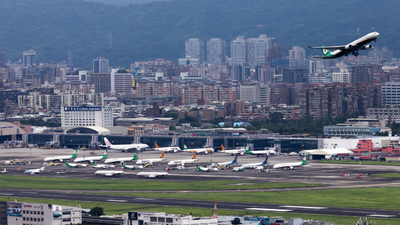 RCSS - Airport - Airport Overview