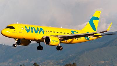 HK-5366 - Airbus A320-251N - Viva Air Colombia