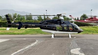 CC-DGI - Bell 407 - Private
