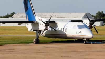 A picture of N363PH - De Havilland Canada Dash 8200 - [520] - © HAOFENG YU