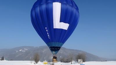 PH-ABC - Cameron N-90 - Flash Ballooning