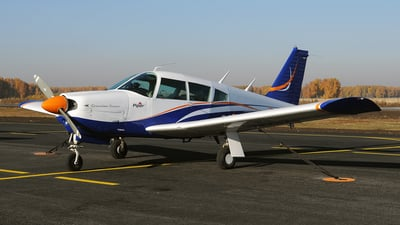 RA-3148G - Piper PA-28-180 Cherokee Arrow - Private