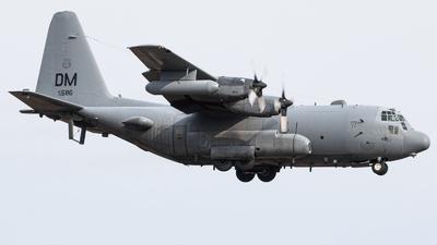 73-1586 - Lockheed EC-130H Hercules - United States - US Air Force (USAF)