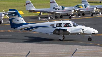 A picture of VHYZV - Piper PA44180 Seminole - [4496018] - © Joel Baverstock