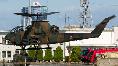 73436 - Bell AH-1S Cobra - Japan - Ground Self Defence Force (JGSDF)