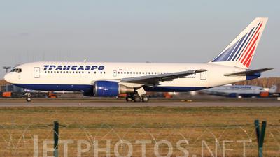 A picture of EIDBW - Boeing 767201(ER) - [23899] - © Manuel Mueller