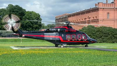 RA-01998 - Agusta-Westland AW-139 - Private