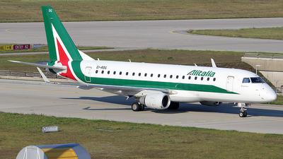 EI-RDG - Embraer 170-200STD - Alitalia CityLiner