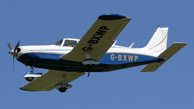 G-BXWP - Piper PA-32-300 Cherokee Six - Private