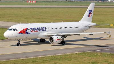 A picture of YLLCM - Airbus A320211 - [0244] - © Robert Kolek - lojza