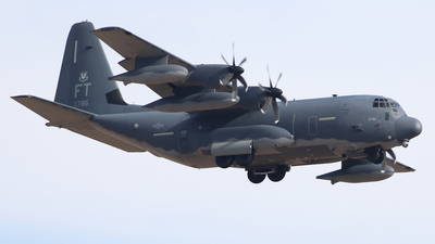 13-5785 - Lockheed Martin HC-130J Combat King II - United States - US Air Force (USAF)
