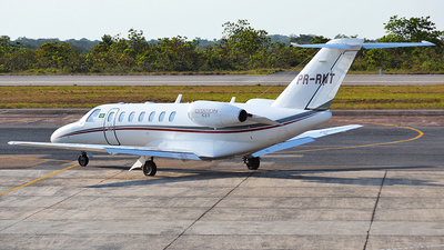 PR-RMT - Cessna 525B CitationJet 3 - Private