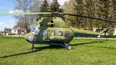 53 - PZL-Swidnik Mi-2 Hoplite - Belarus - DOSAAF