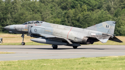 01534 - McDonnell Douglas F-4E Phantom II - Greece - Air Force