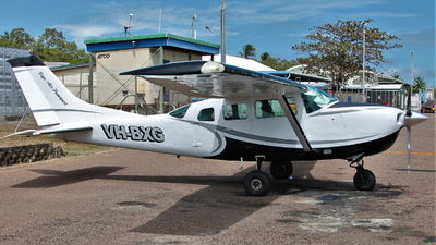 VH-BXG - Cessna U206G Stationair - Cape Air Transport