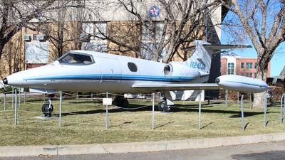 N241JA - Gates Learjet 24 - Private