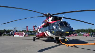 RA-22894 - Mil Mi-171A2 Baikal - Russia Helicopters
