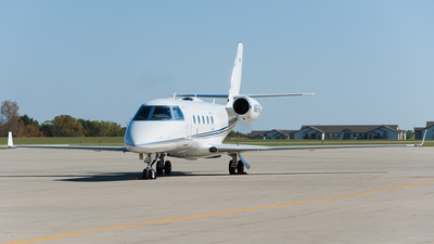 N611NC - Gulfstream G150 - Private