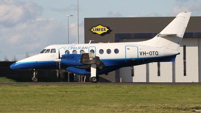 VH-OTQ - British Aerospace Jetstream 32EP - FlyPelican