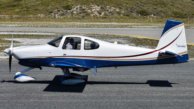 VH-IMZ - Vans RV-10 - Private