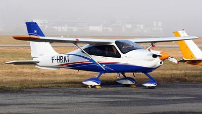 F-HRAT - Tecnam P2010 - Private