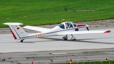 D-KGFU - Grob G109B - Private