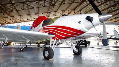 TI-BIM - Ayres S2R-T34 Thrush - Aviaci�n Agr�cola Grupo Colono Agropecuario