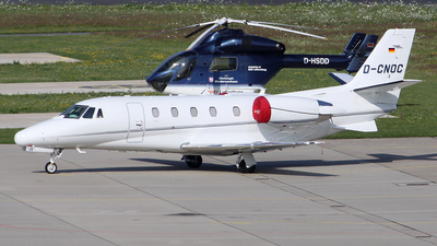 D-CNOC - Cessna 560XL Citation XLS - Atlas Air Service