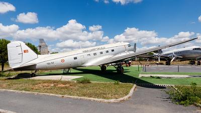 6052 - Douglas C-47A Skytrain - Turkey - Air Force