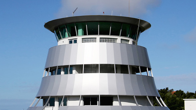 LPSJ - Airport - Control Tower