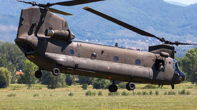 MM81386 - Boeing CH-47C Chinook - Italy - Army