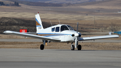 C-FPIF - Piper PA-28-160 Cherokee - Private