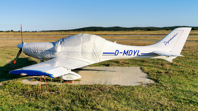 D-MDYL - AeroSpool Dynamic WT9 - Private