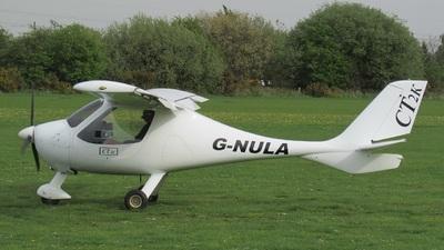 A picture of GNULA - Flight Design CT2K - [7913] - © Marius Gavra