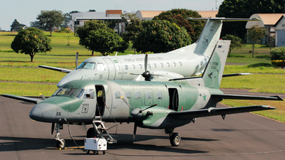FAB2305 - Embraer C-95BM Bandeirante - Brazil - Air Force