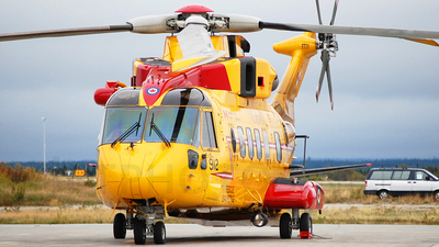 149912 - Agusta-Westland CH-149 Cormorant - Canada - Royal Canadian Air Force (RCAF)